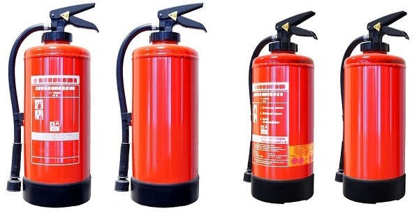 Fire Fighting Equipment Suppliers in Qatar