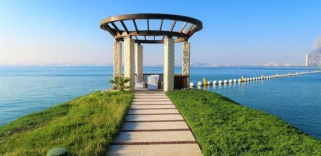 Landscape Contractors in Doha_Qatar_Yellowpages
